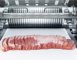 Trancheur viande