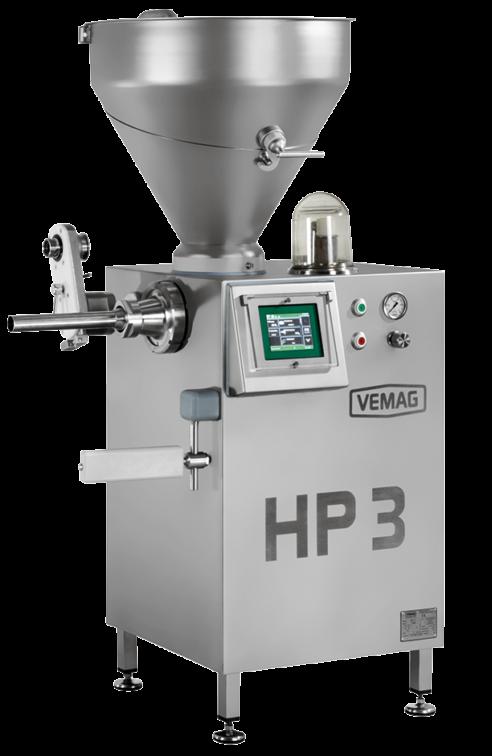 Poussoir HP3