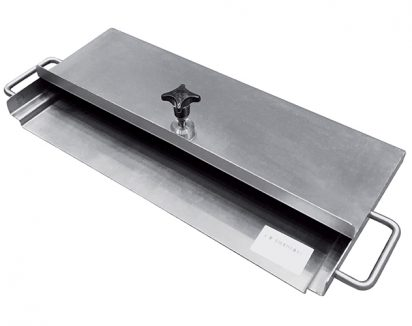 Protection guillotine (option)