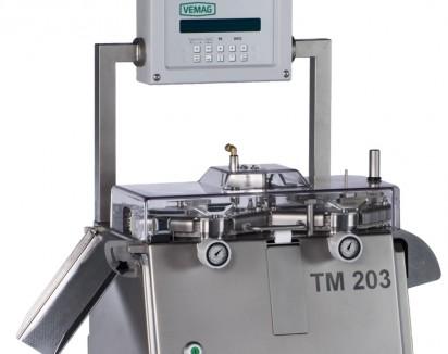Coupe-saucisses TM 203 VEMAG