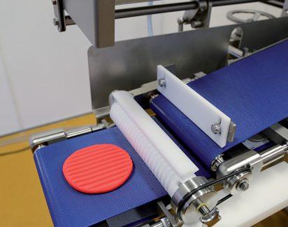 Tapis d'aplatissage flexible+rouleau de marquage BC237Flex