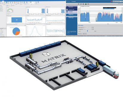 Une surveillance complète de la production pour un contrôle et une efficacité optimisés