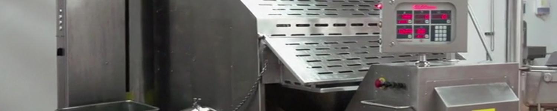 Vidéo Affineur sans couteau