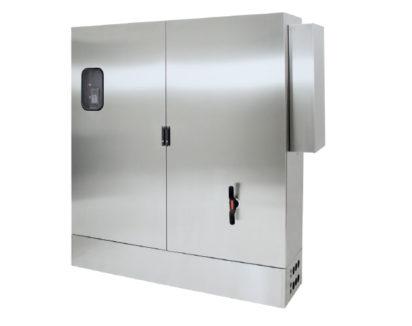 Armoire électrique indépendante