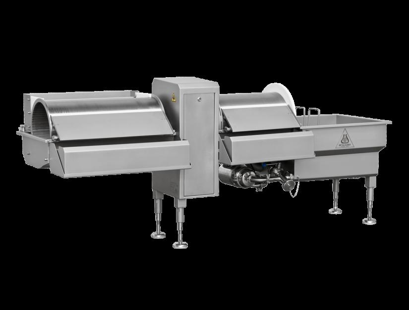 Filtre automatique autonettoyant FR-33