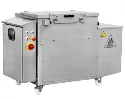 Module NEEDLECLEAN : nettoyage automatique des aiguilles
