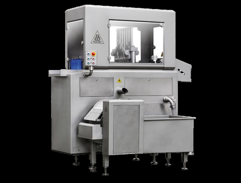 Injecteur MOVISTICK PLUS 120/3000