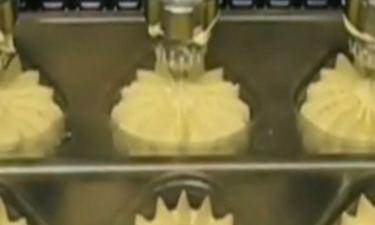 Vidéo Fromage Frais