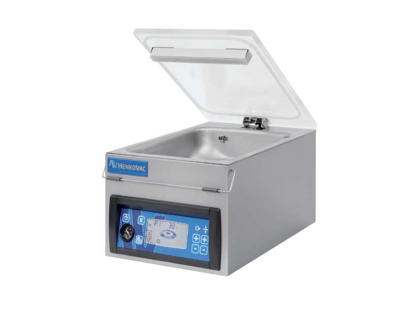 Machine sous vide