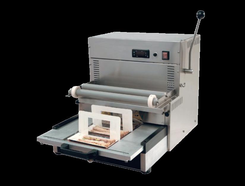 Operculeuse TPS Micro